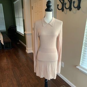 Ted Baker sweater dress size 2